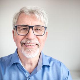 Bernd Stolzenberg